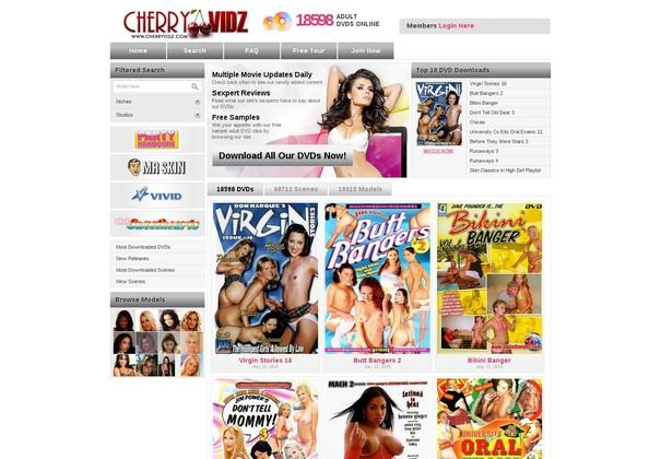 cherry vidz cherryvidz.net