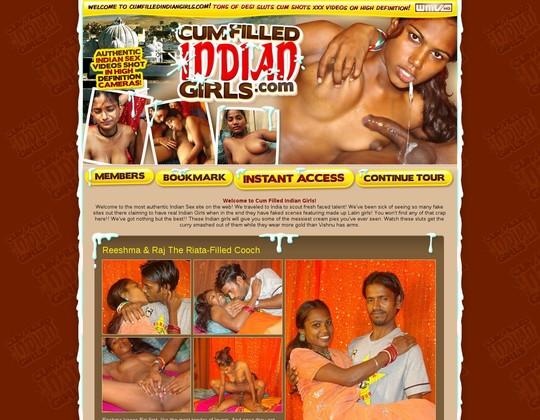 cum filled indians cumfilledindiangirls.com