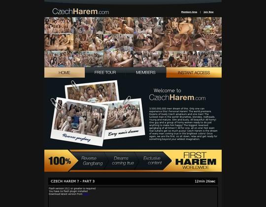 czechharem.com czechharem.com