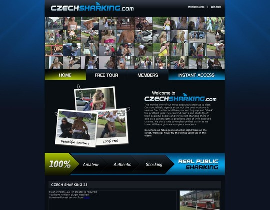 czechsharking.com czechsharking.com