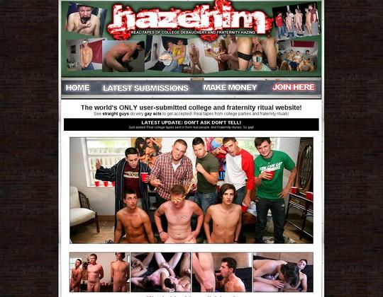 haze him hazehim.com