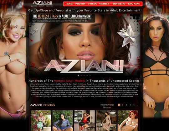 aziani access.aziani.com