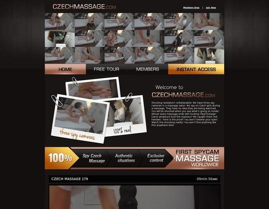czechmassage.com czechmassage.com