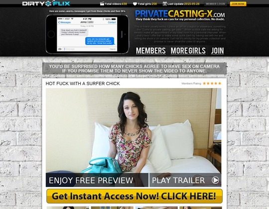 private casting x privatecasting-x.com