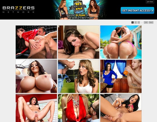 Brazzers network free