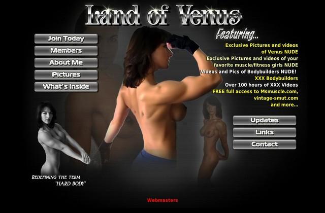 land of venus landofvenus.com