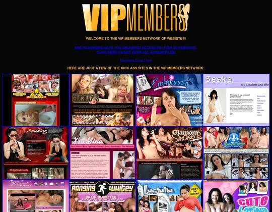 vip members vipmembers.net