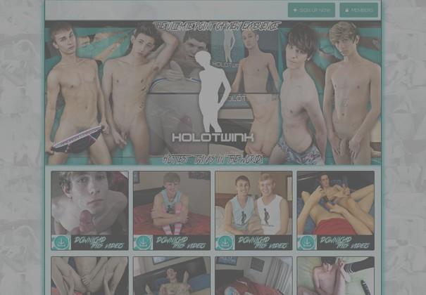 holotwink.com holotwink.com