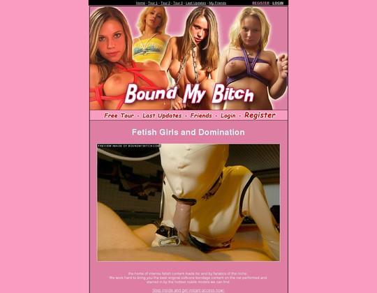 boundmybitch.com boundmybitch.com