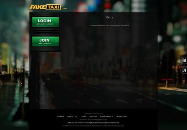 faketaxi.com faketaxi.com