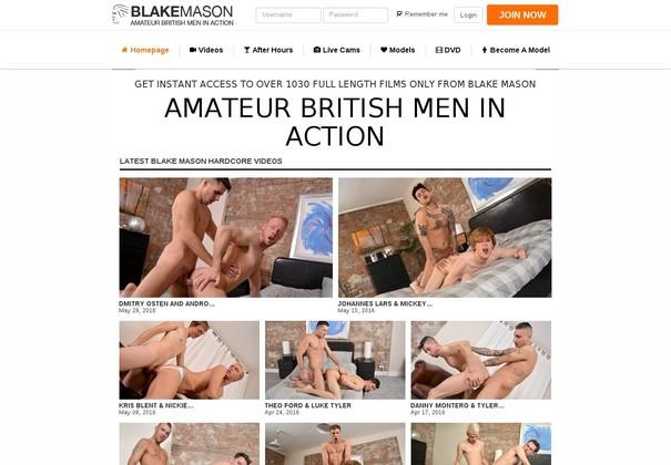 blakemason.com