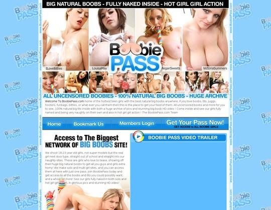 boobiepass.com