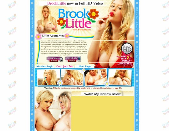 brooklittle.com