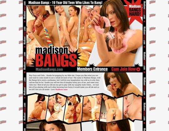 Madisonbangs