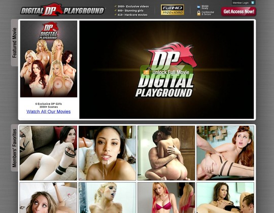 digital playground digitalplayground.com