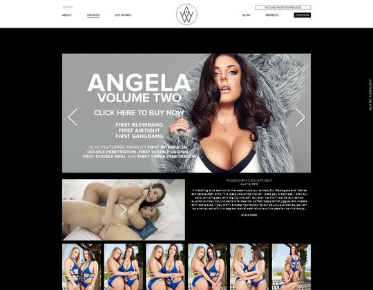 angelawhite.com