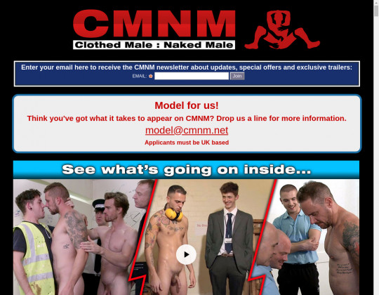 Cmnm Forced to